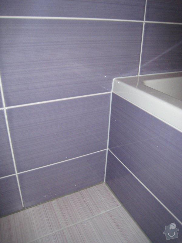 Rekonstrukce koupelna a WC: IMG_2210