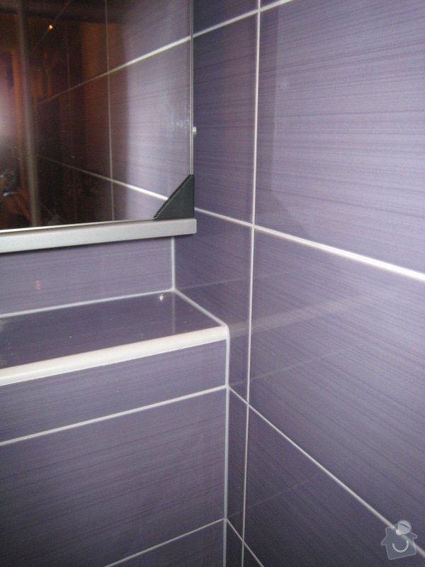 Rekonstrukce koupelna a WC: IMG_2213
