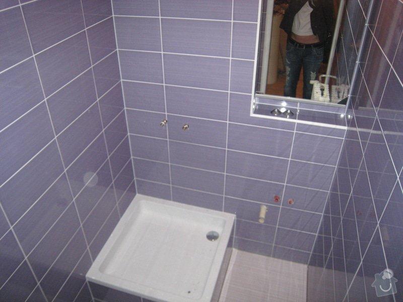 Rekonstrukce koupelna a WC: IMG_2217