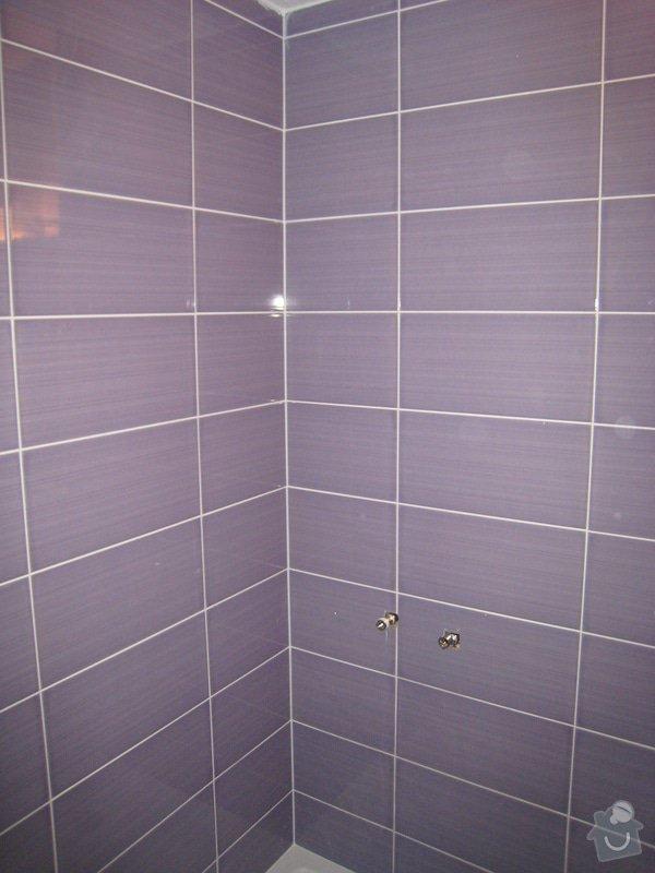 Rekonstrukce koupelna a WC: IMG_2219