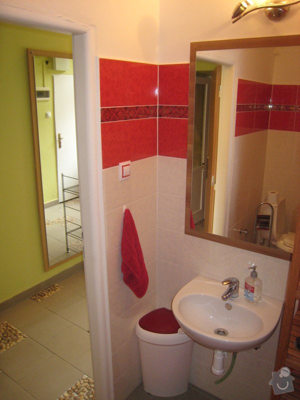 Rekonstrukce WC: IMG_2250