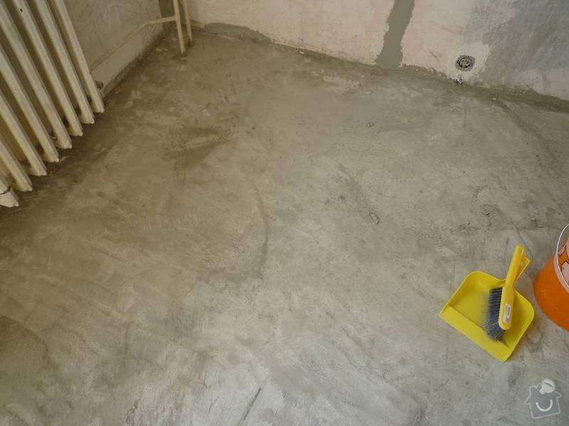 Srovnání podlahy: P1030187