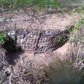 Oprava plotu temer podemleteho vodou viz foto imag0156