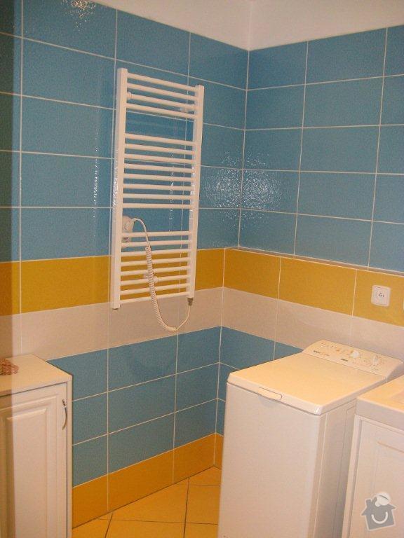 Rekonstrukce koupelny: IMG_4831