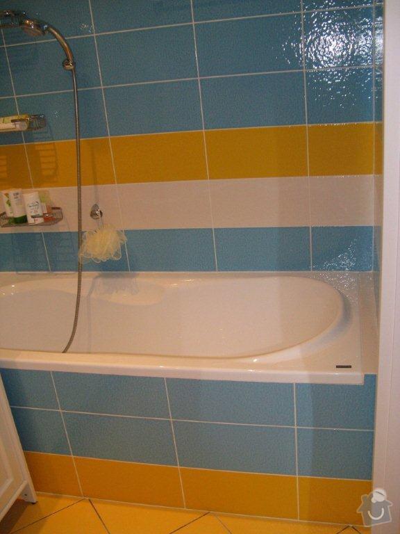 Rekonstrukce koupelny: IMG_4838