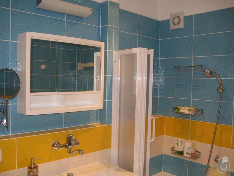 Rekonstrukce koupelny: IMG_4835