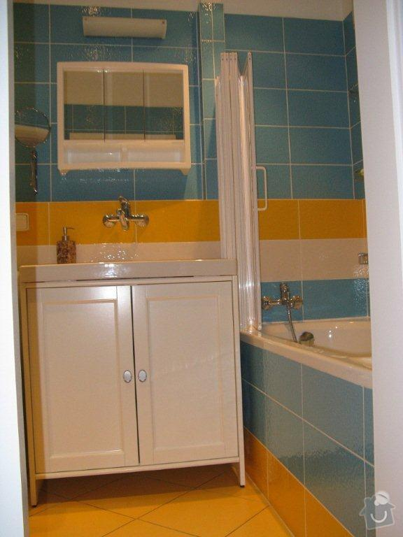 Rekonstrukce koupelny: IMG_4833