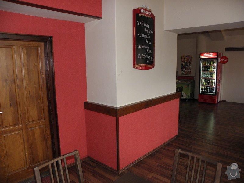 Rekonstrukce restaurace, : P4156447