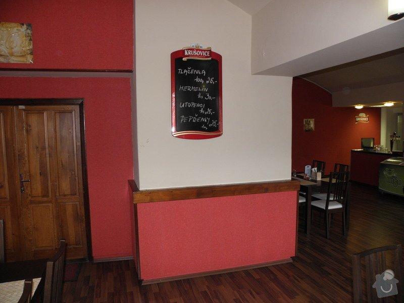 Rekonstrukce restaurace, : P4156454