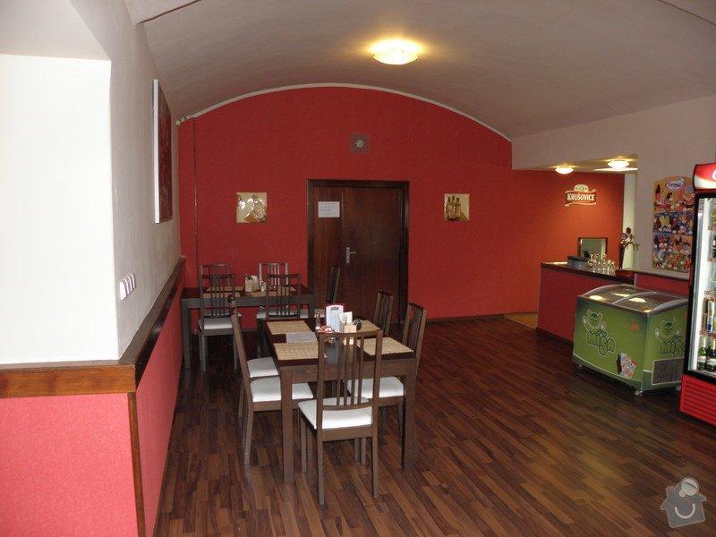 Rekonstrukce restaurace, : P4156455