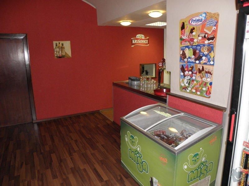 Rekonstrukce restaurace, : P4156457