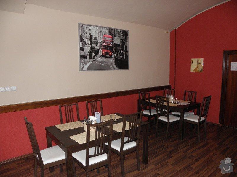 Rekonstrukce restaurace, : P4156458