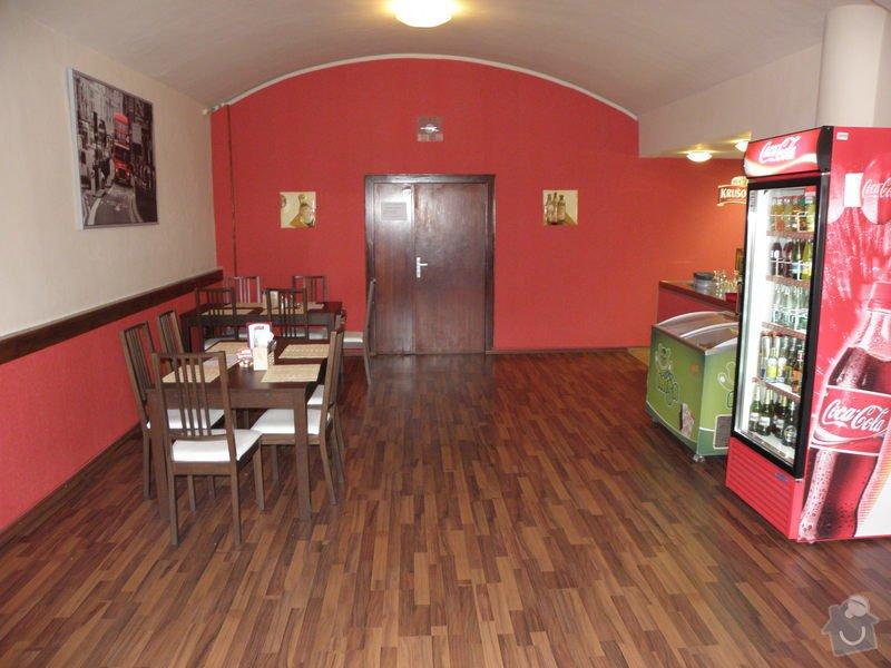 Rekonstrukce restaurace, : P4156459