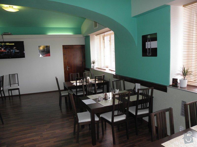 Rekonstrukce restaurace, : P4156460
