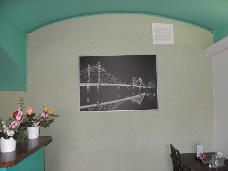 Rekonstrukce restaurace, : P4156462