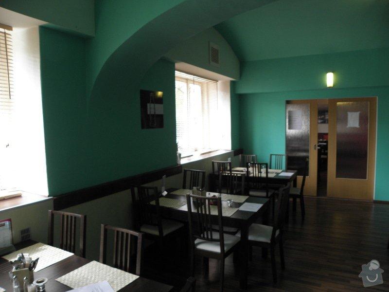 Rekonstrukce restaurace, : P4156464