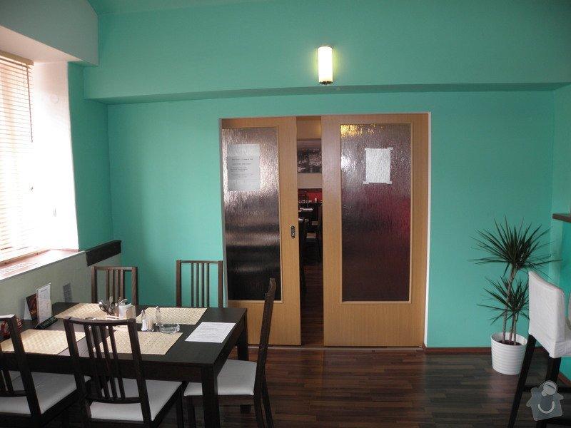 Rekonstrukce restaurace, : P4156466