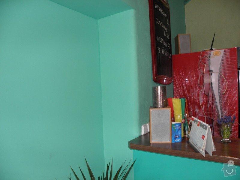 Rekonstrukce restaurace, : P4156467