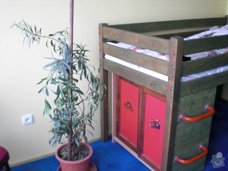 Rekonstrukce dětského pokoje: CIMG0023