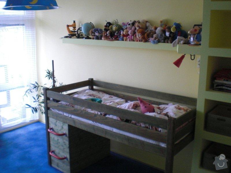 Rekonstrukce dětského pokoje: CIMG0024