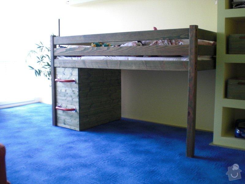 Rekonstrukce dětského pokoje: CIMG0031
