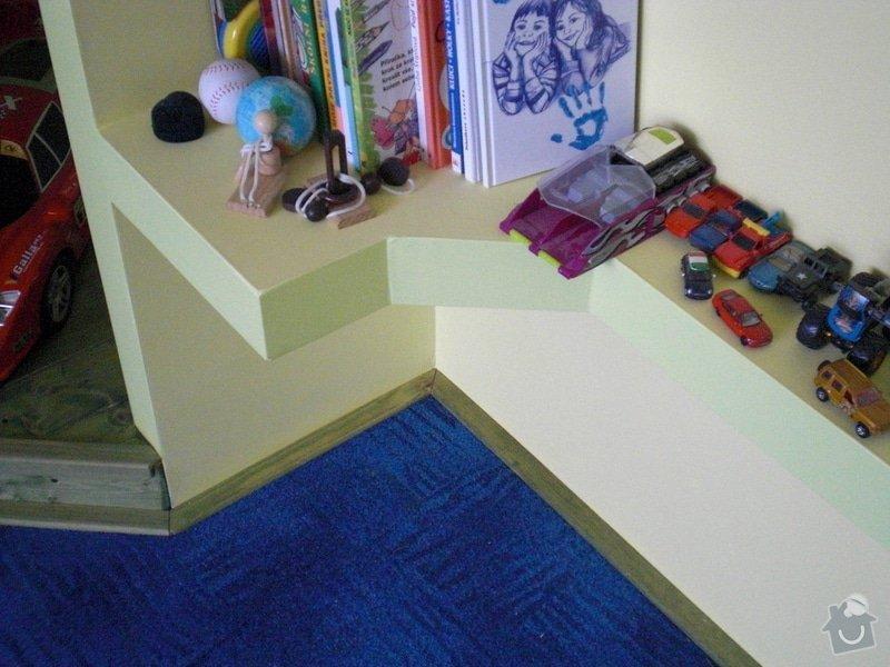 Rekonstrukce dětského pokoje: CIMG0099