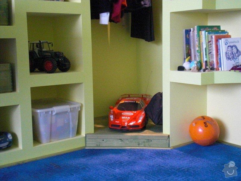 Rekonstrukce dětského pokoje: CIMG0056