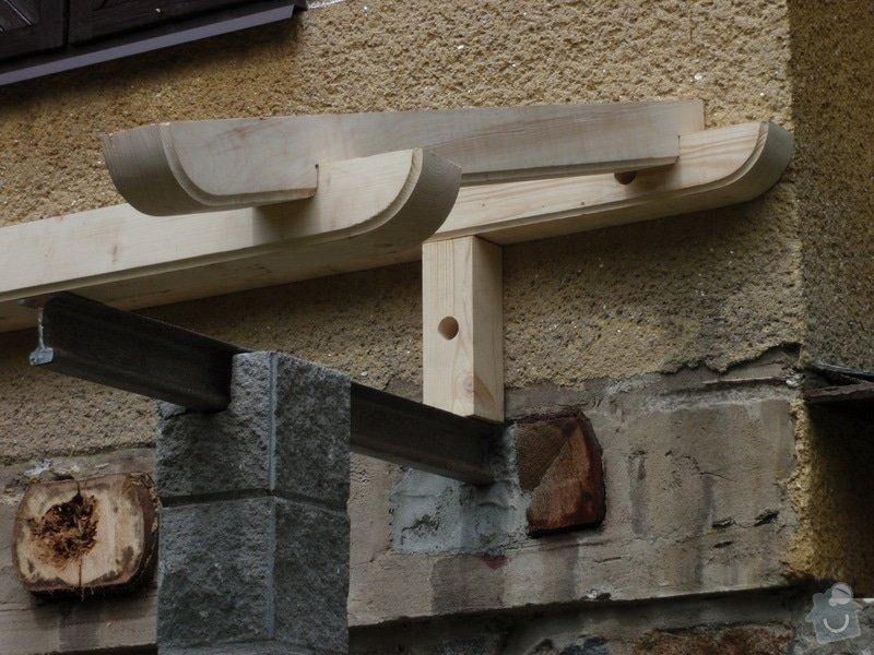 Přístřešek pro dřevo: okounov2_05
