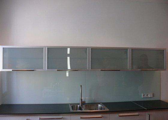 Lakovaná skla LACOBEL