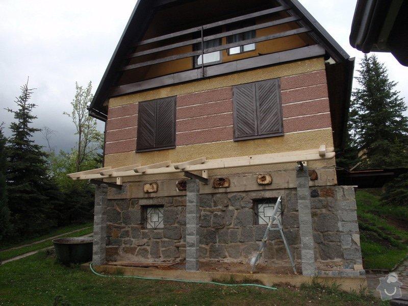 Přístřešek pro dřevo: okounov2_07