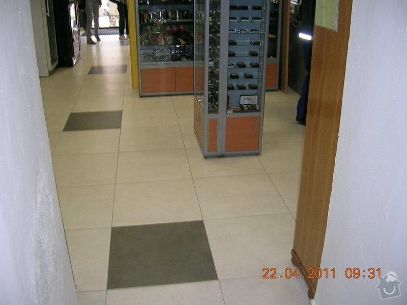 Rekonstrukce prodejny: DSCN3954