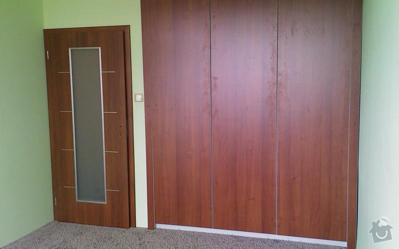 Výroba vestavných skříní: DSC_0028
