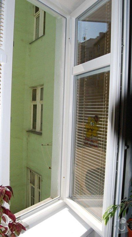 Síť proti hmyzu do plastového okna: 001_-_Okno