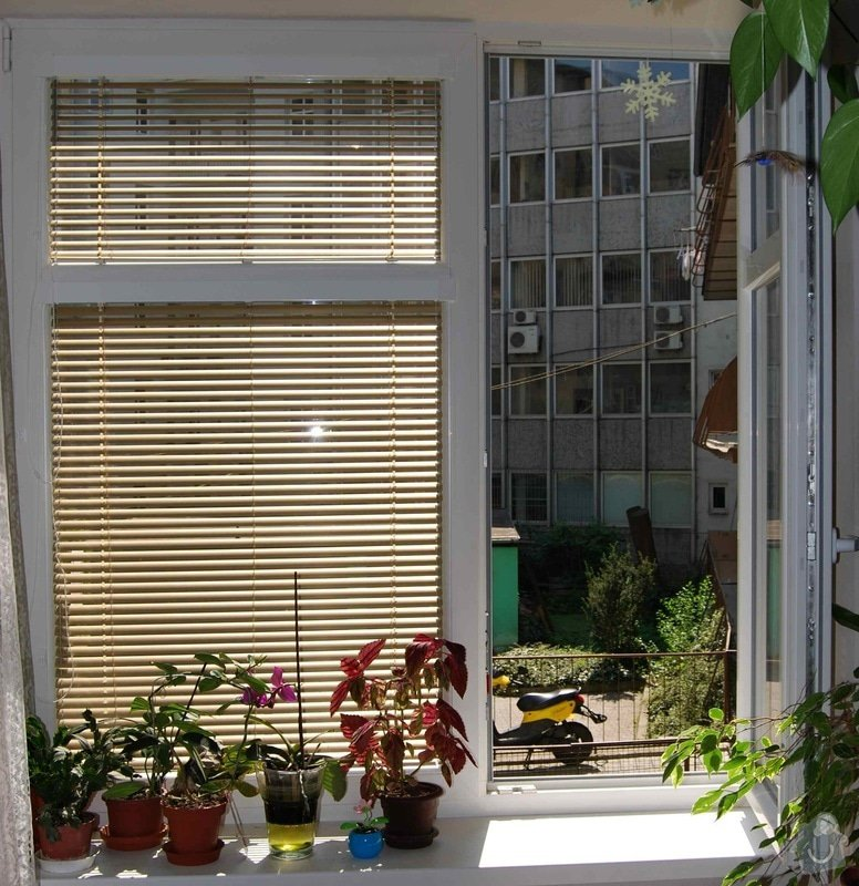 Síť proti hmyzu do plastového okna: 005_-_Okno