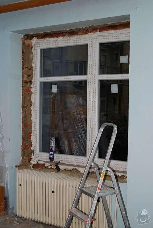 Výměna oken a montáž žaluzii: 002_-_Okno