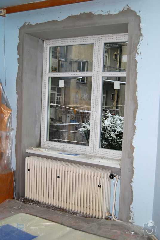 Výměna oken a montáž žaluzii: 003_-_Okno