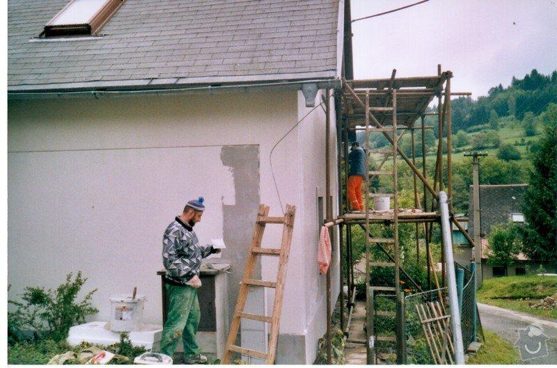 Zateplení fasády domu: chuchelna_4