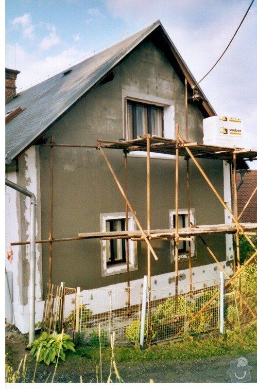 Zateplení fasády domu: chuchelna_3