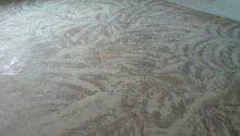 Renovace dubových parket a smrk. podlahy