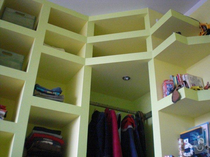 Rekonstrukce dětského pokoje: 206250_1341231909078_1779621358_572155_3511081_n