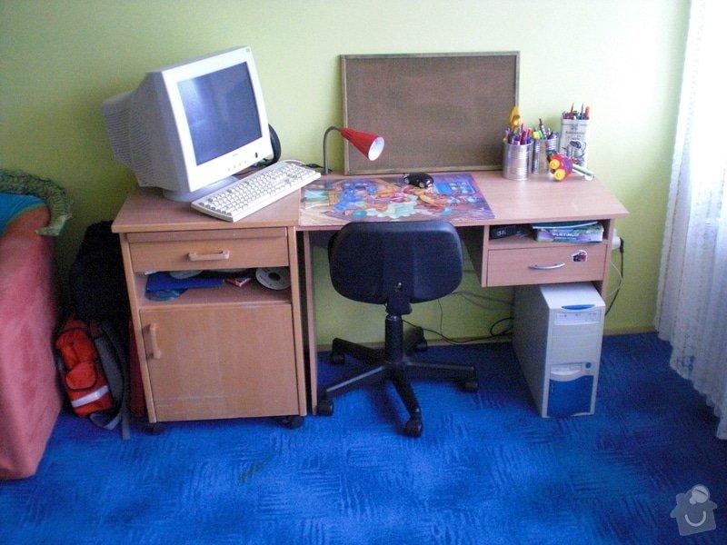 Rekonstrukce dětského pokoje: CIMG0072
