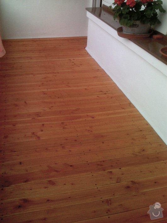 Podlaha balkónu: UHL_0099