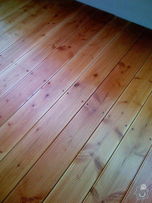 Podlaha balkónu: UHL_0061