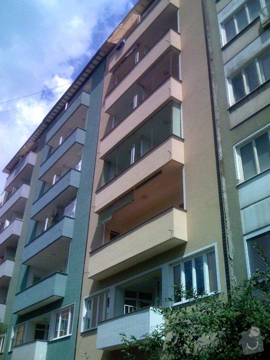 Podlaha balkónu: UHL_0063