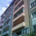 Podlaha balkonu uhl 0063