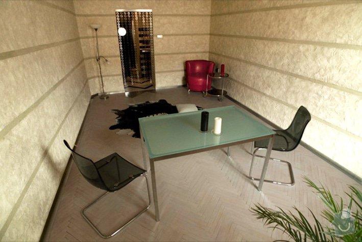 Single byt v originálním designu: ANT_Oliva-1