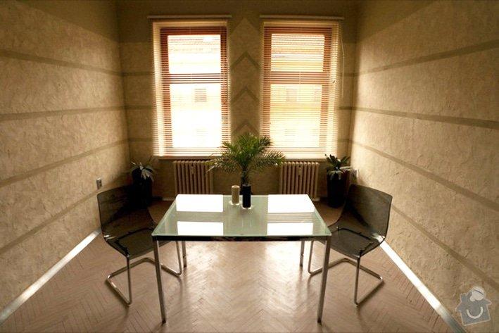 Single byt v originálním designu: ANT_Oliva2-1