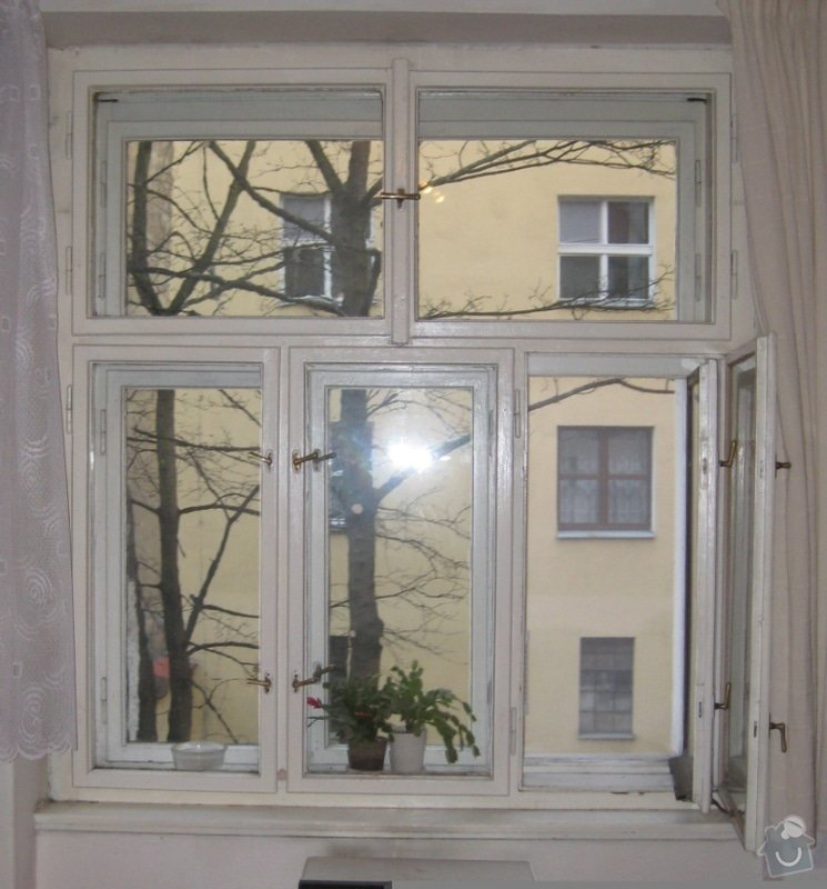 Dodávka a výměna oken v činžovním domě: okno_2