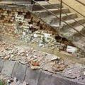 Rekonstrukce schodu a pokoju p ed rekonstrukc 2