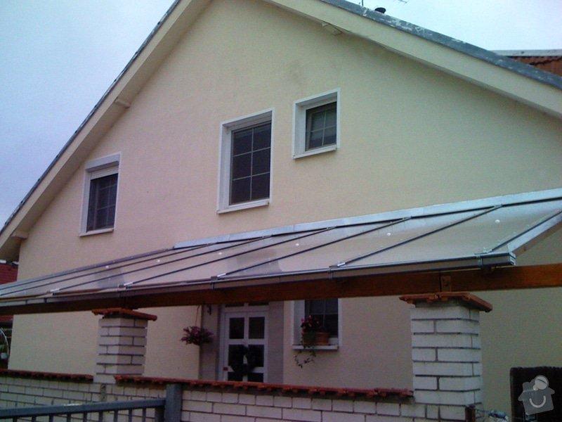Lehká střecha nad průjezdem RD: pr_kompletni_0260